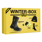 CHAUSSURES DE SECURITE WINTER BOX BESTBOOT